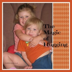 The Magic of Hugging