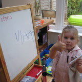 Teaching Letter Names and Sounds