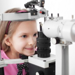 Does you child have healthy eyes?