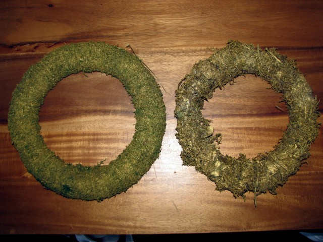 wreath, make your own wreath