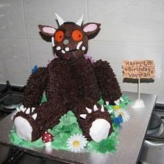 How to throw a Fabulous Gruffalo Party
