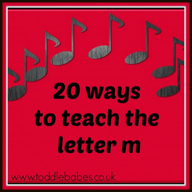 letter m, toddlebabes, teach letter sounds