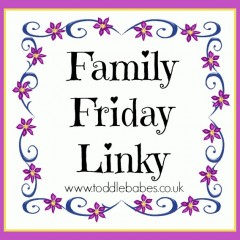 Family Friday Linky