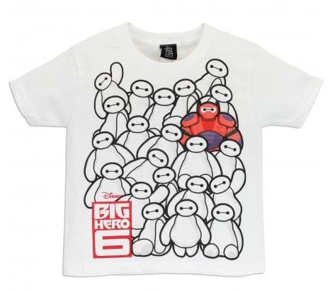 baymax, Baymax, big hero 6, toddlebabes.co.uk, character kids clothes