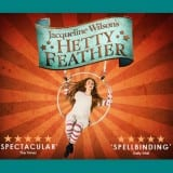 Fabulous Kids book, Hetty Feather, now on stage!