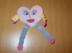 Heart Person