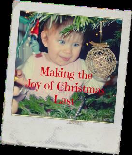 Christmas, organising toys,