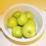 green apples 1347343207suc | Toddlebabes - Learn to Play - Play to Learn