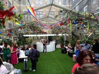 britmums, blogger events, twirlywoos, The Brewery, toddlebabes.co.uk