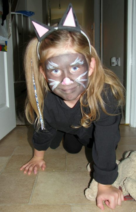 Black Cat Dress Up Costume, Halloween costume, www.toddlebabes.co.uk, world book day, dress up