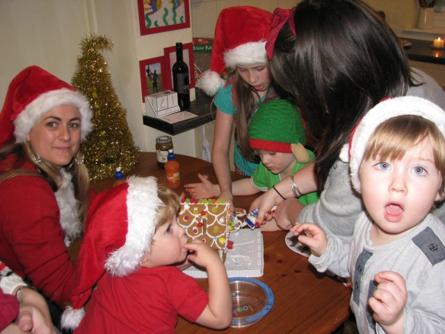 christmas activities, christmas party,